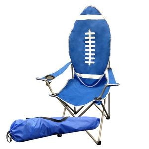 Double Layer Football Chair